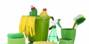 уборка дома, уборка жилых домов